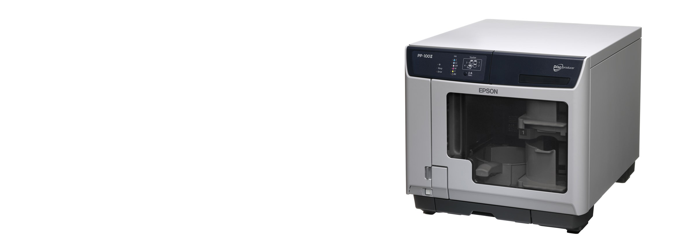Epson PP 100 Disc Producer